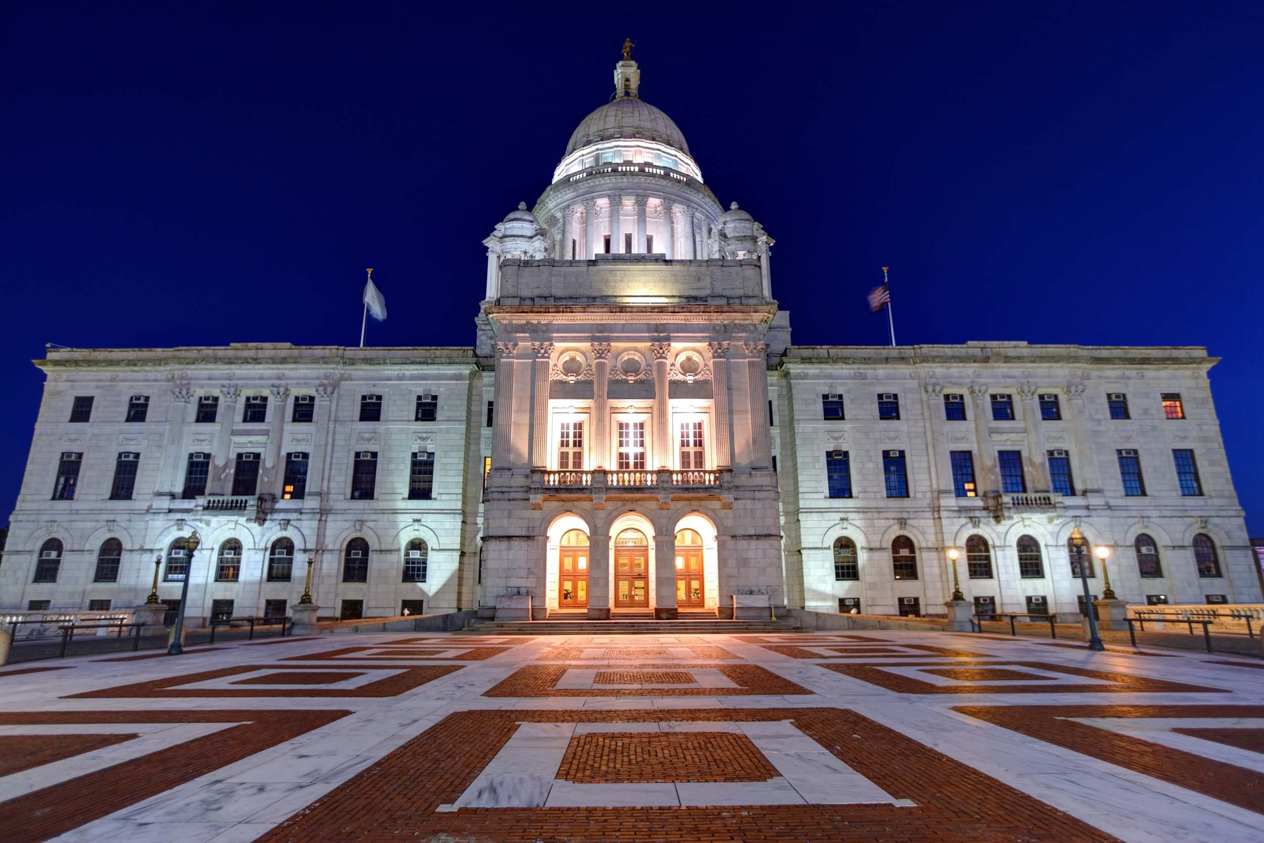 Photo for Some surprises in RI Rank's first annual overall rankings of legislators
