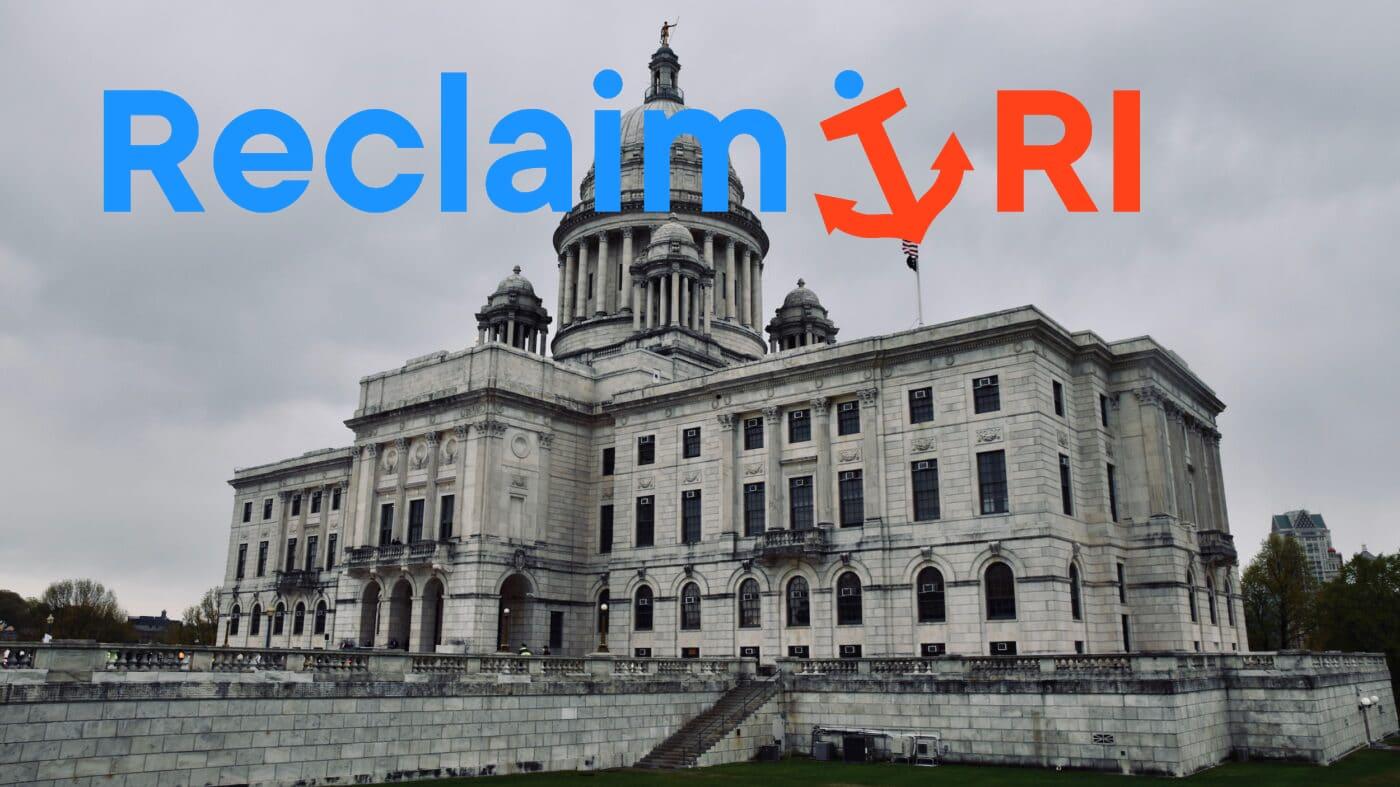 Reclaim RI campaign has a simple demand: tax the rich, no cuts