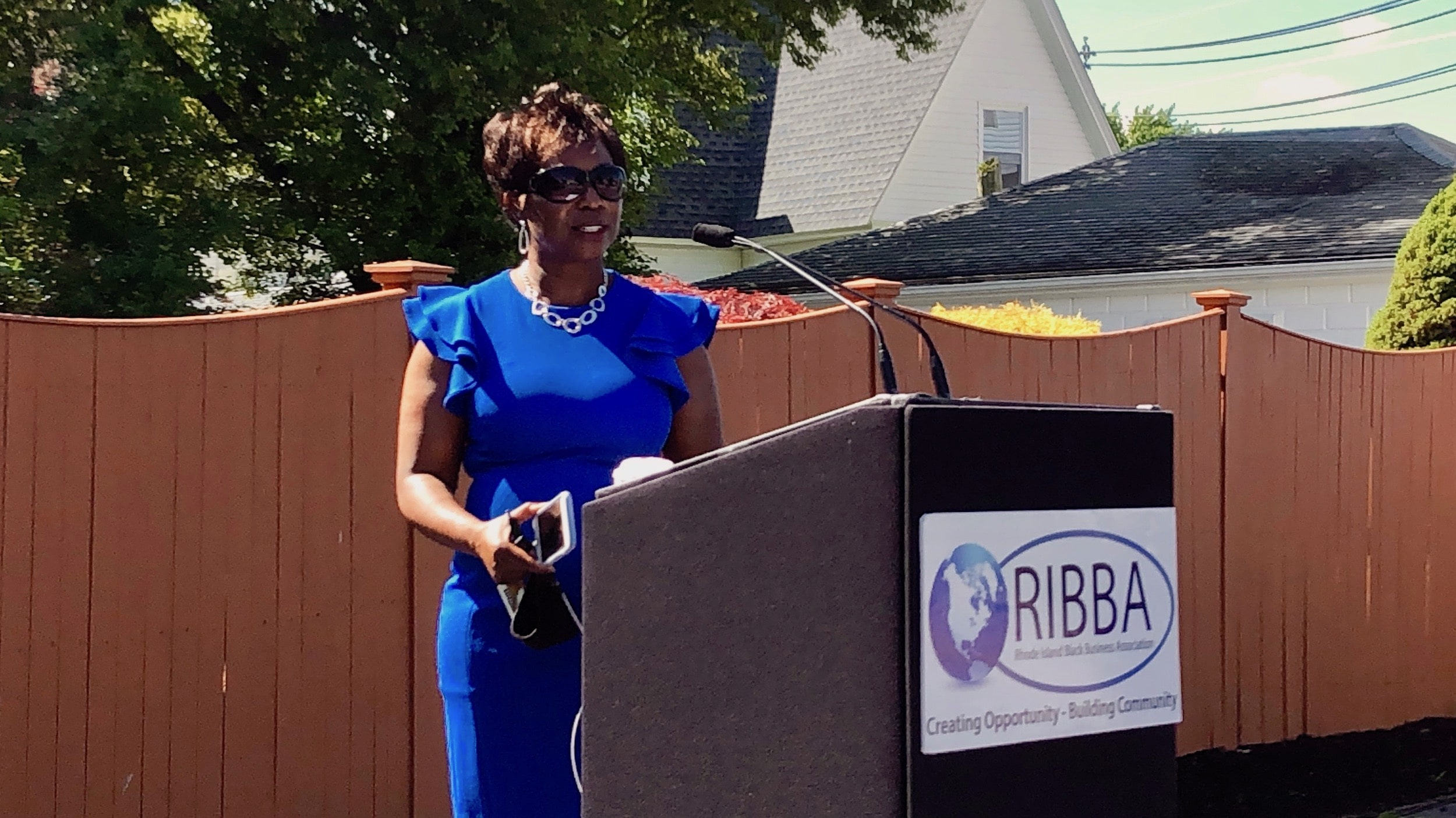 Photo for What can be done to improve the outcomes for Black and Brown businesses in Rhode Island?