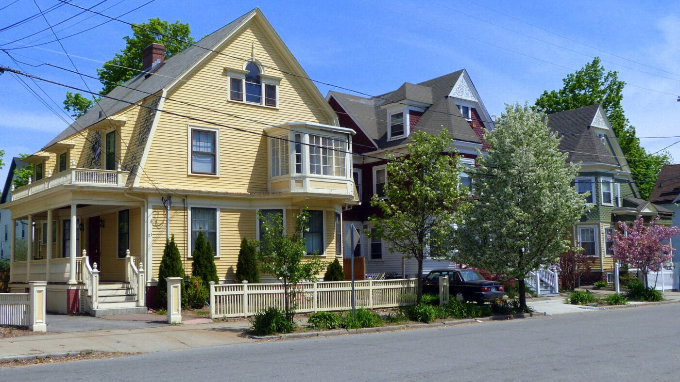 New report shows housing is out of reach for many in RI