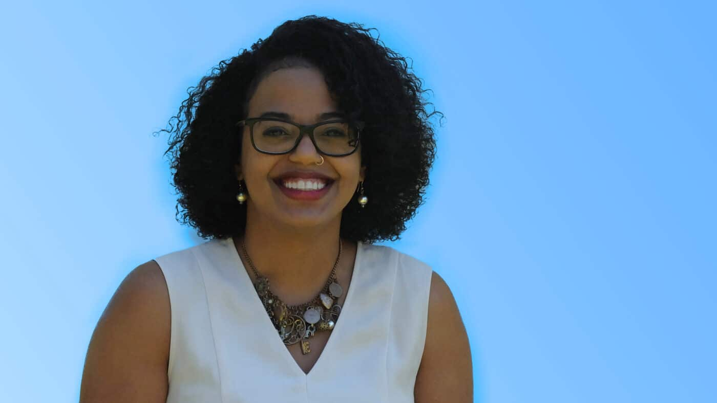 State Representative Leonela Felix selected as one of nation's outstanding rising leaders