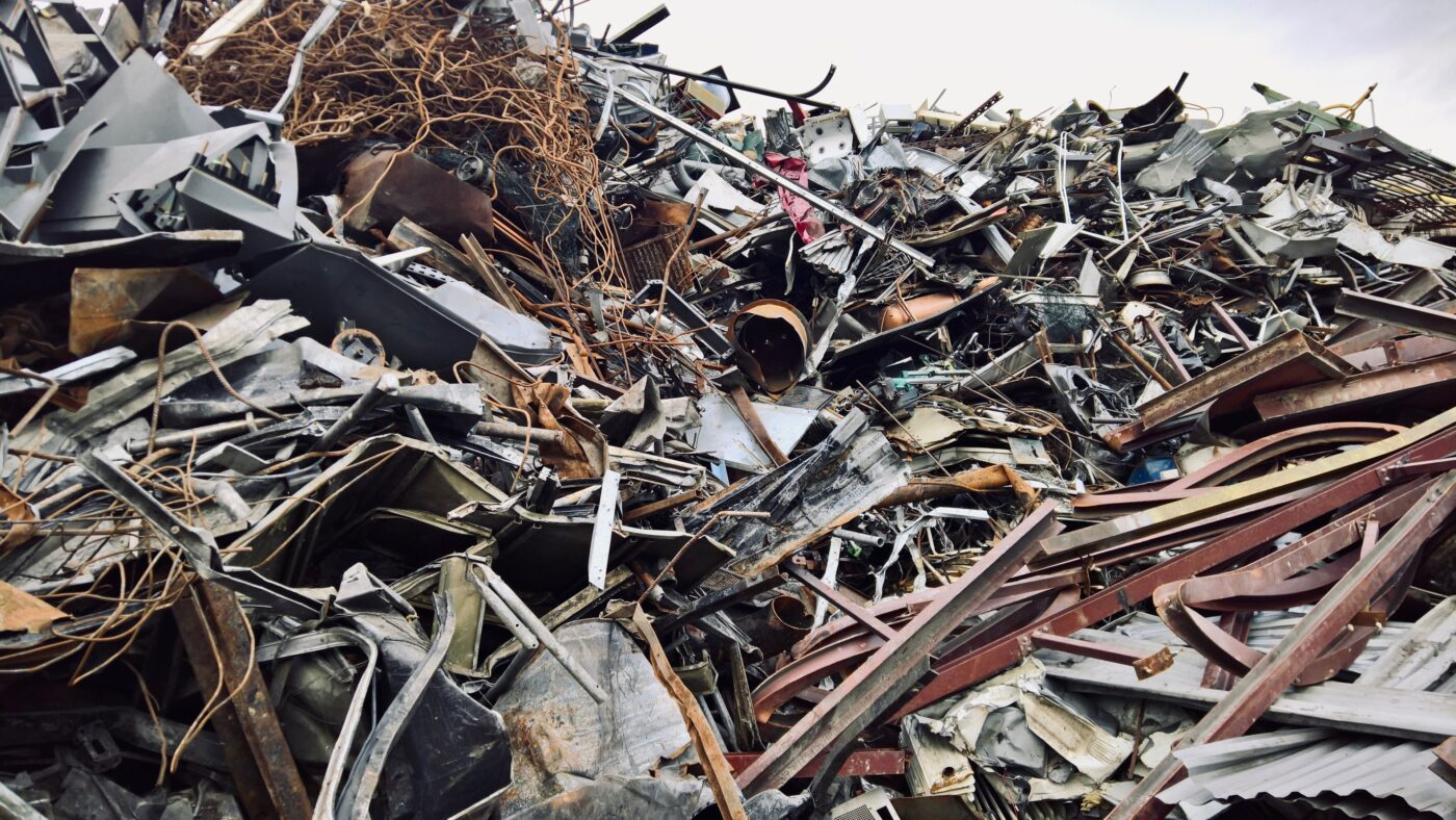 State requires Johnston metal shredding company to reduce air pollution and pay largest penalty ever assessed for Clean Air Act violations