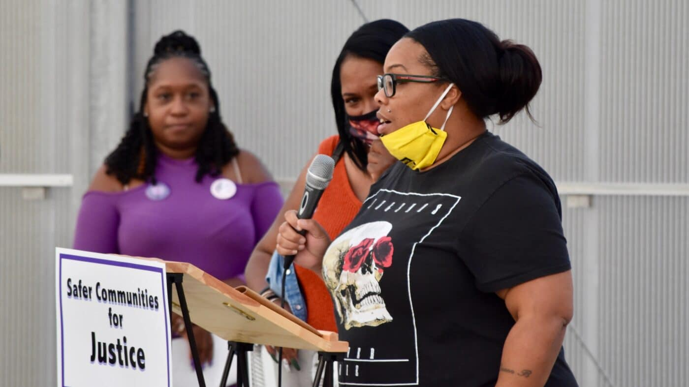 New group, Safer Communities for Justice, seeks resolutions to unsolved murders