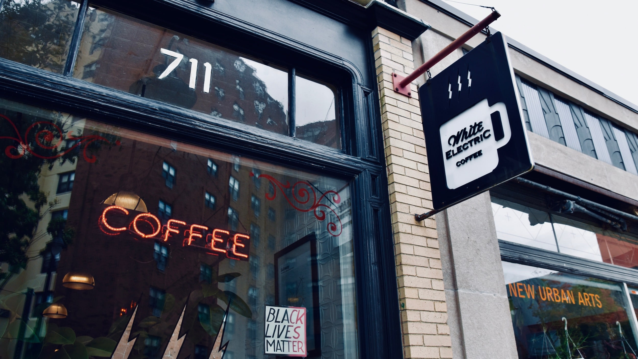 Photo for CUPS organizing story: From unionization to worker-owned co-op café