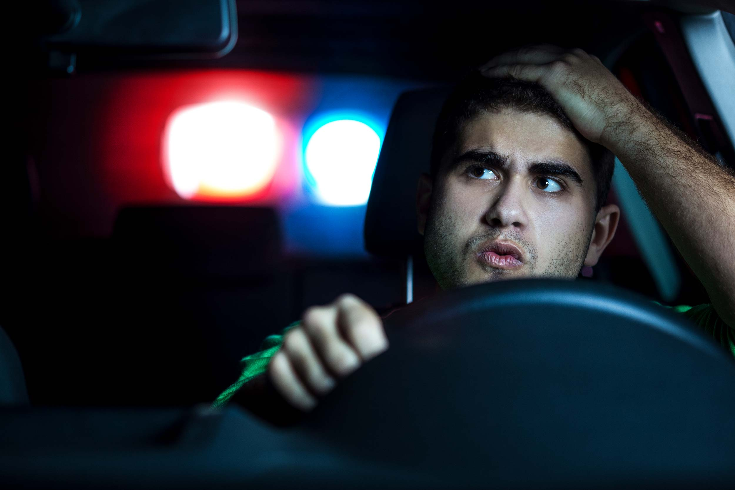 Photo for Fight Back: Why Fight a Traffic Ticket?