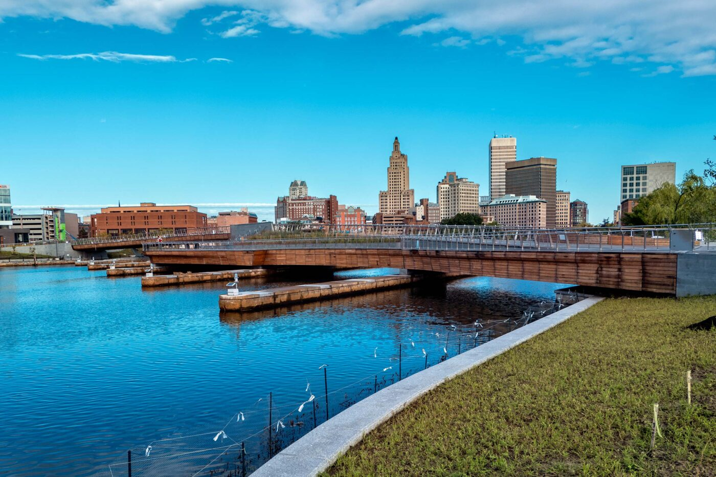 A good first step – Rhode Island joins with other states to reduce transportation climate emissions
