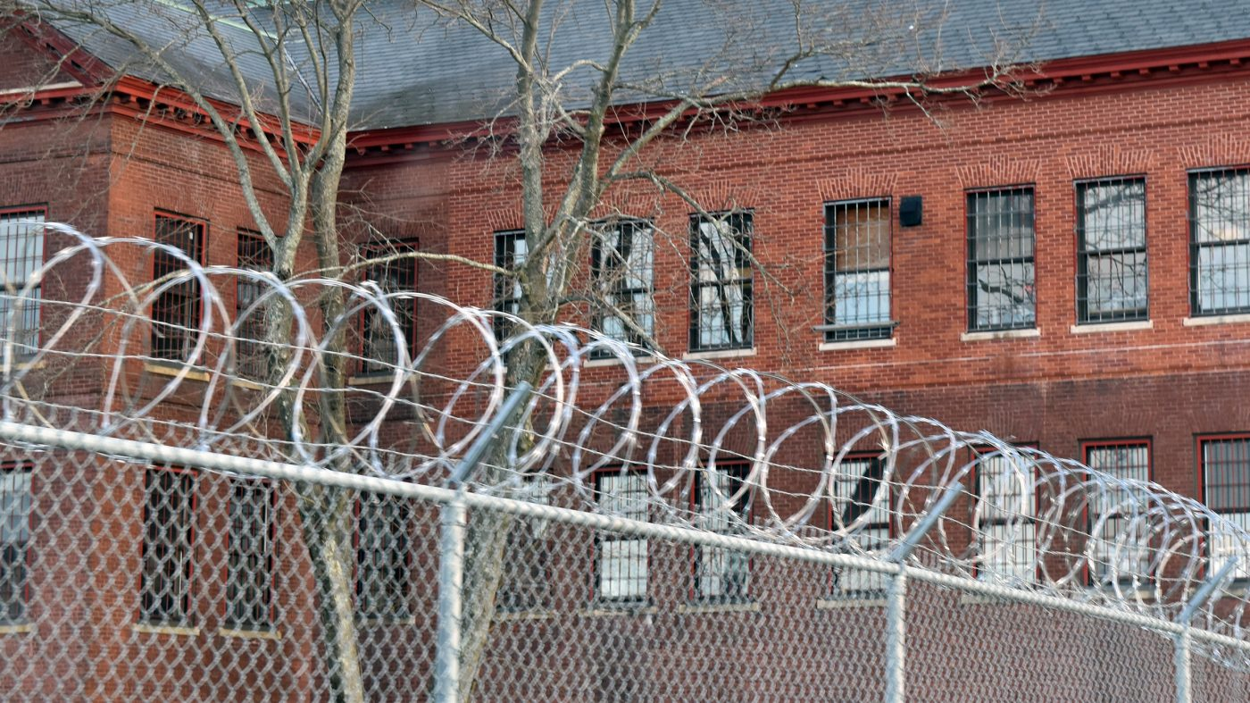 ACLU sues RI Dept of Corrections over continued incarceration of inmates granted parole