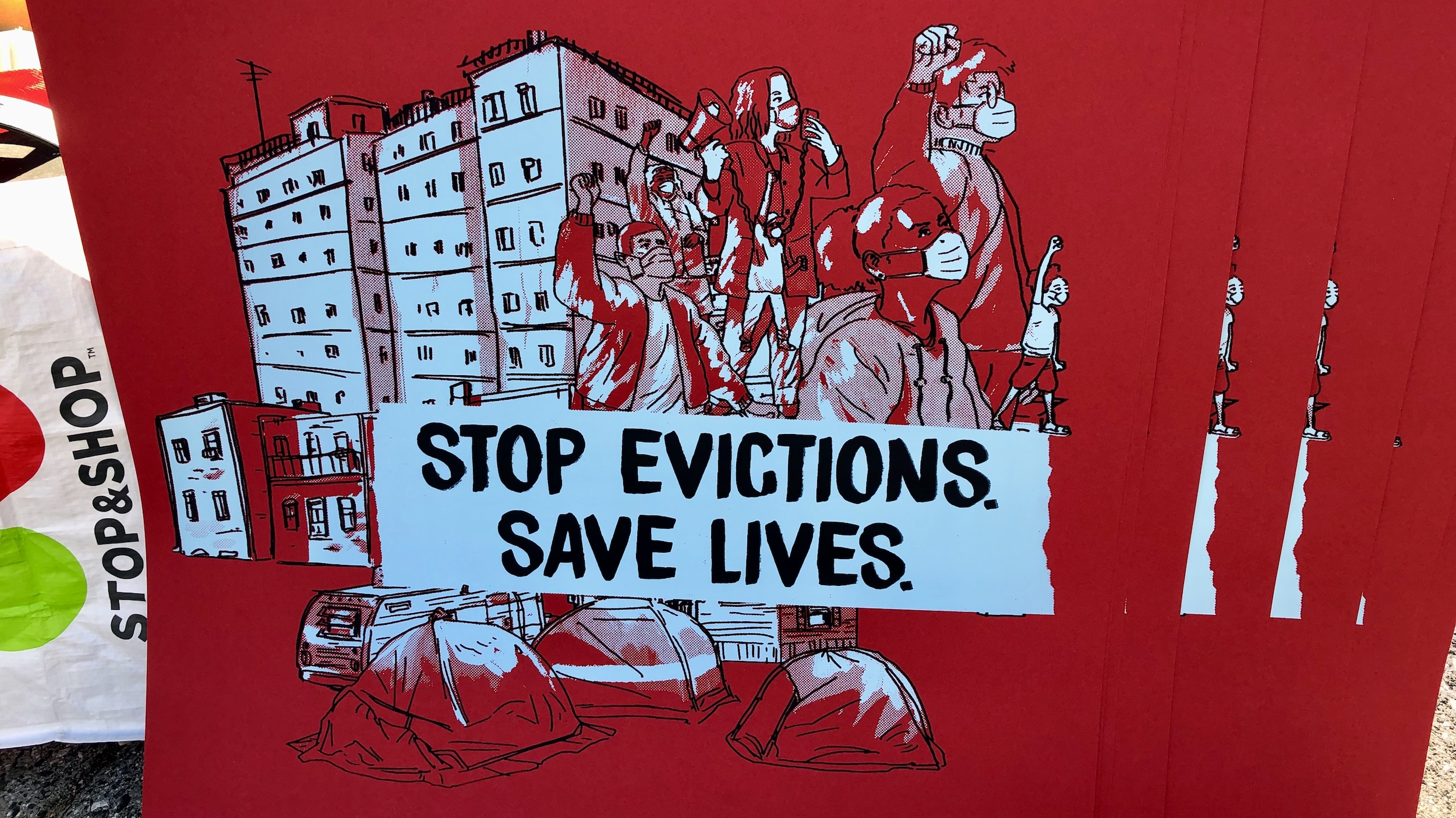 Photo for What does the new CDC eviction moratorium mean for Rhode Island?