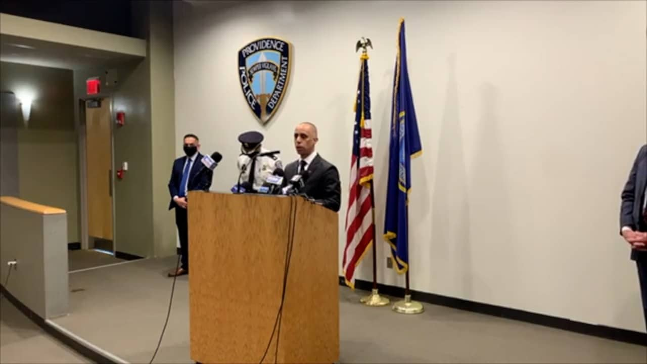 Officer Endres receives two day suspension and driving retraining for his role in Jhamal Gonsalves incident
