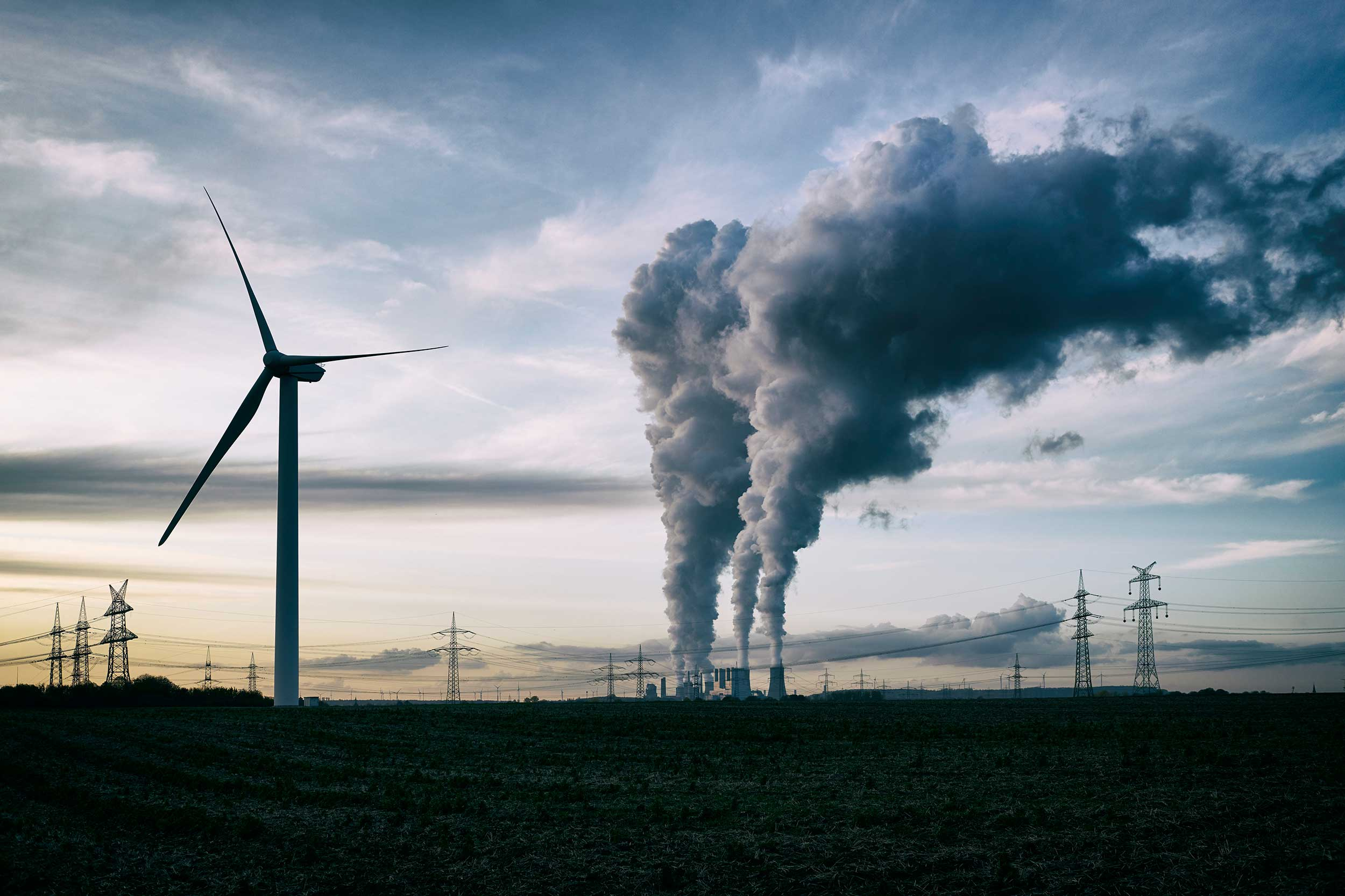 Photo for Rhode Island Needs a Plan to Fully Decarbonize