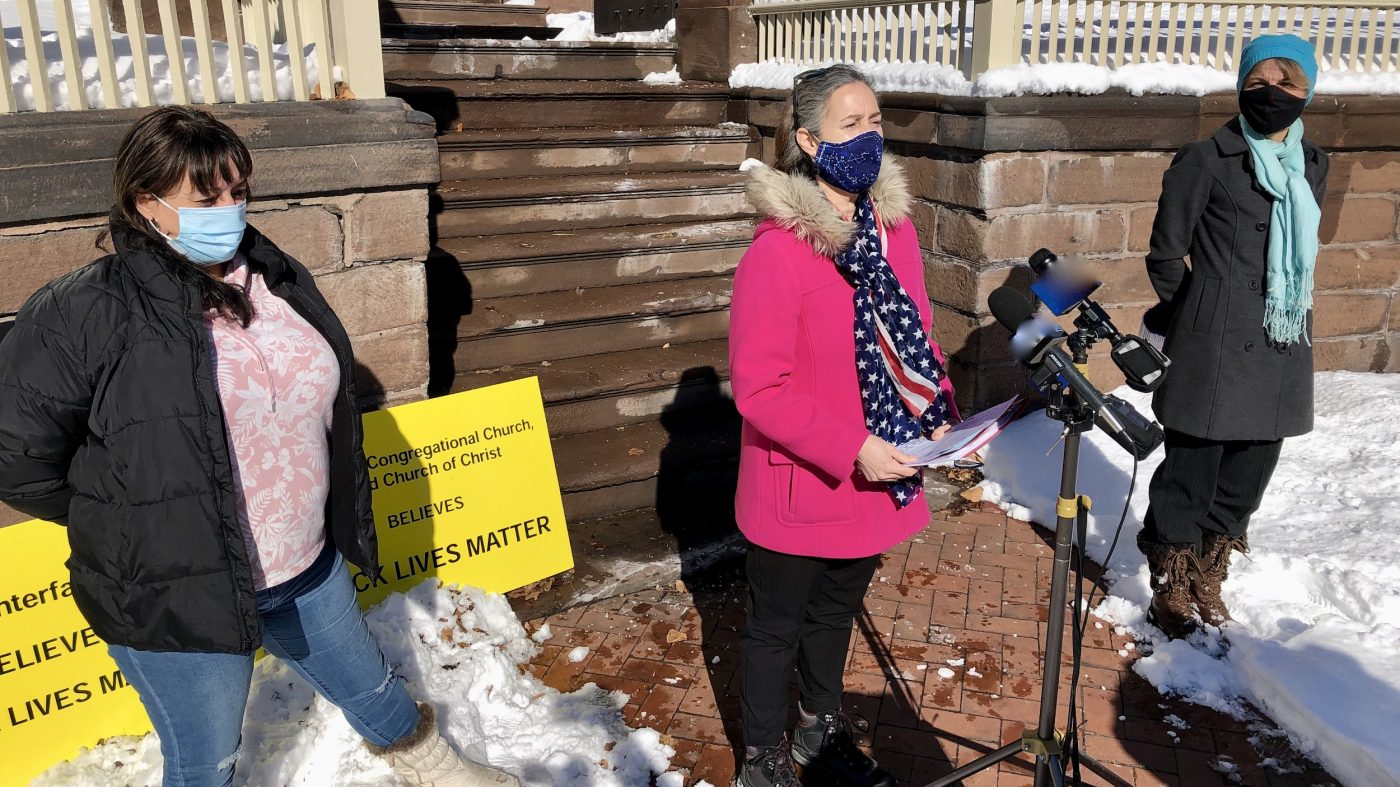 RI Attorney General receives petition demanding Sgt Hanley be charged with felony assault
