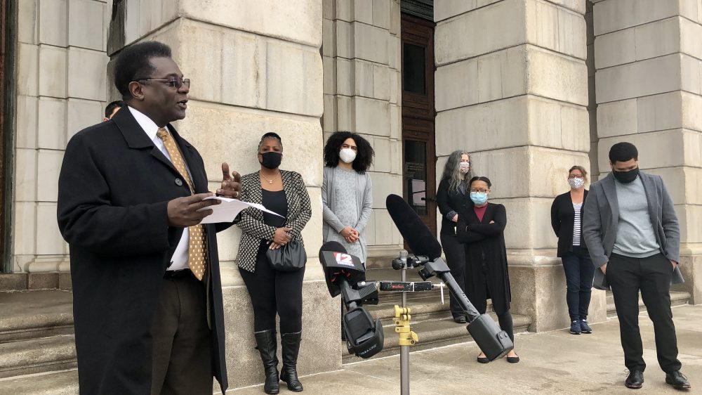 A call for vaccine justice from BIPOC community leaders