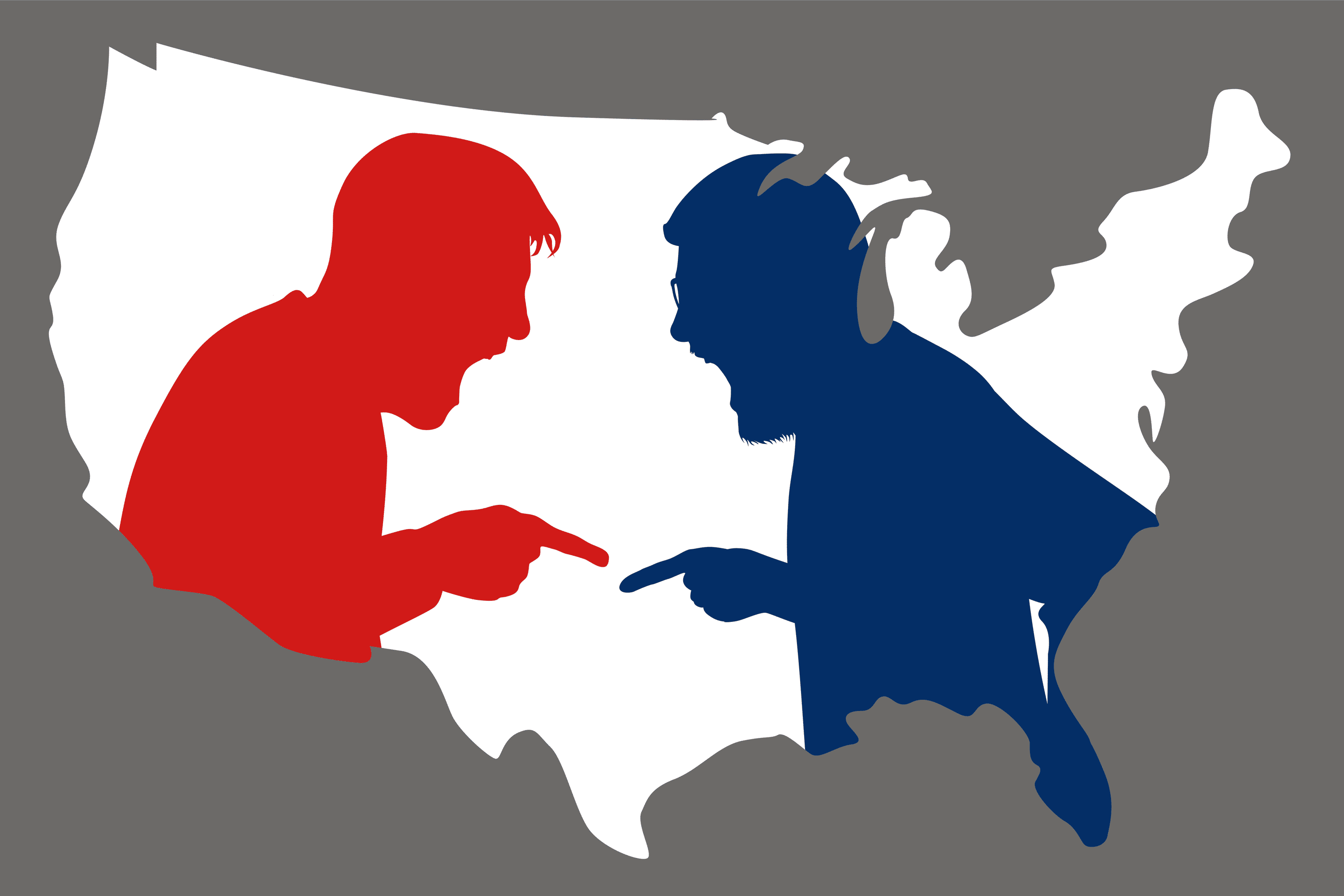 Photo for Can We Fix It: The Rift Between Republicans and Democrats
