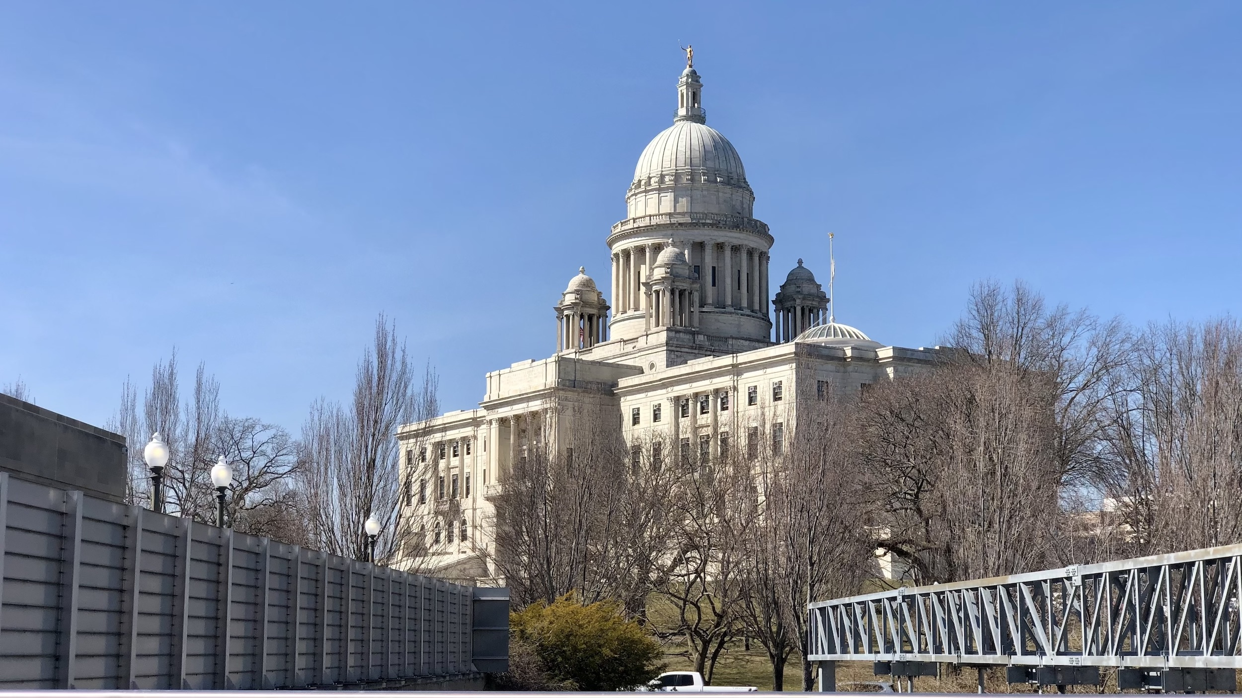 Photo for Rhode Island passes historic in-state tuition legislation