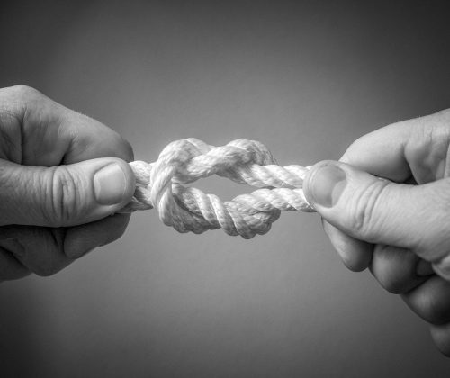 Can We Fix It: Rounding Up Loose Ends