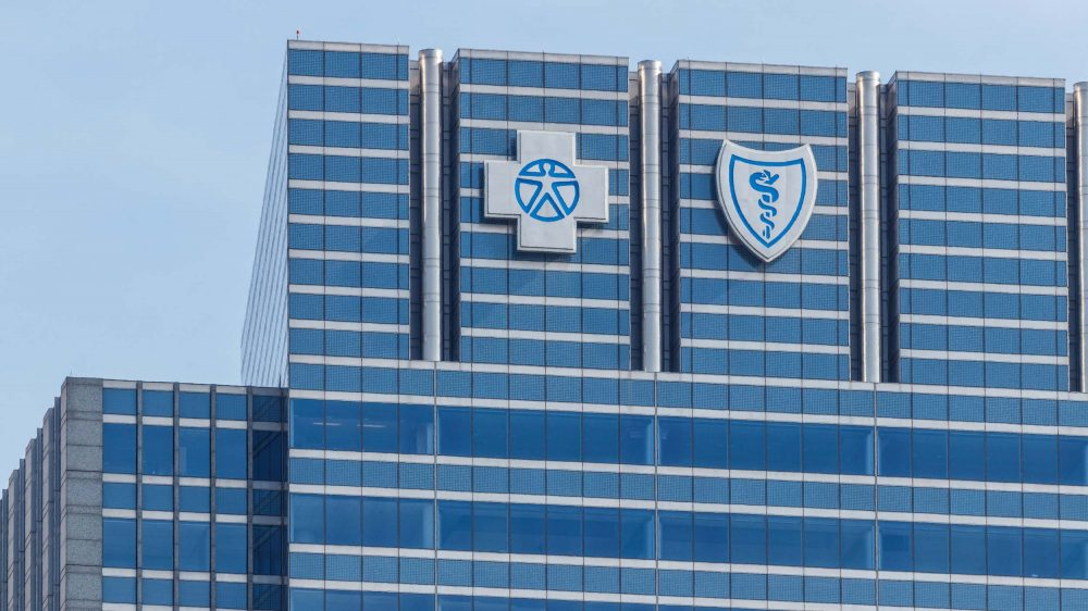 Trapped by Blue Cross's lies