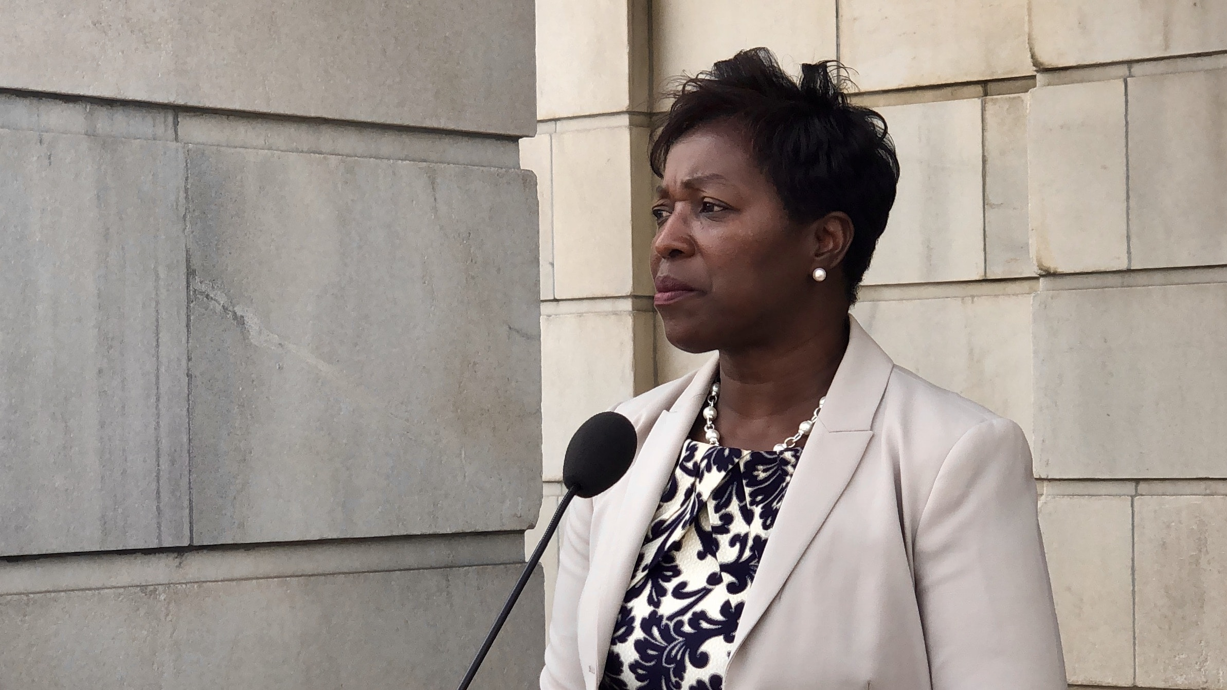 Photo for RI Black Business Association issues state a failing grade after Disparity Report release