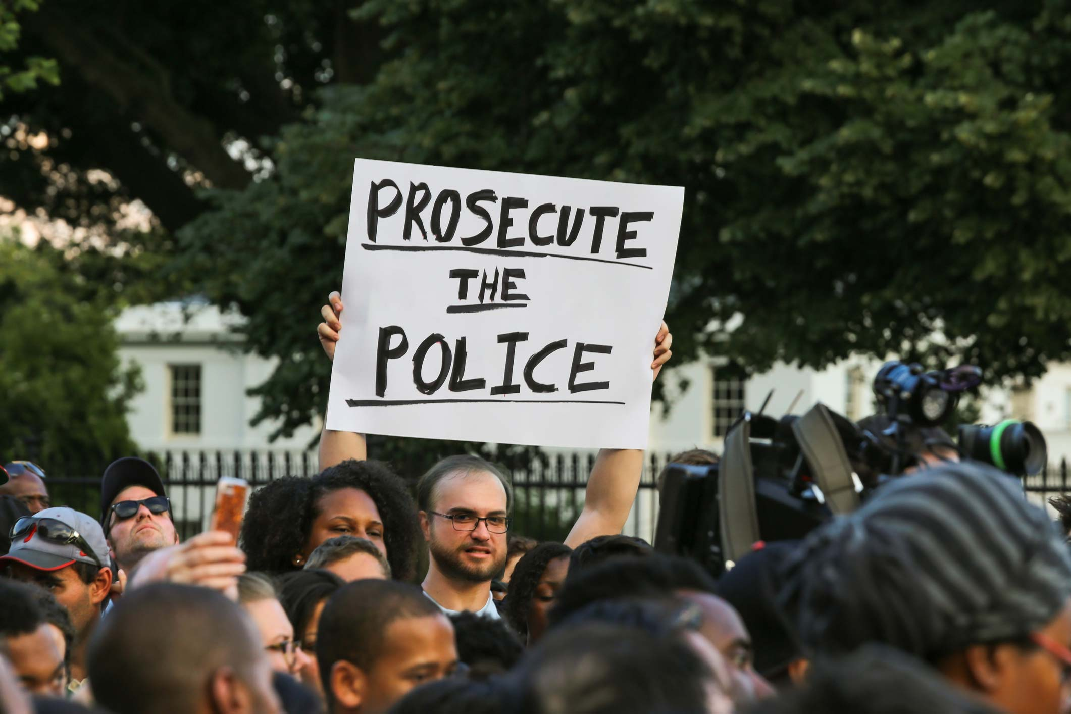 Photo for Can We Fix It: Brutality: Policing the Police