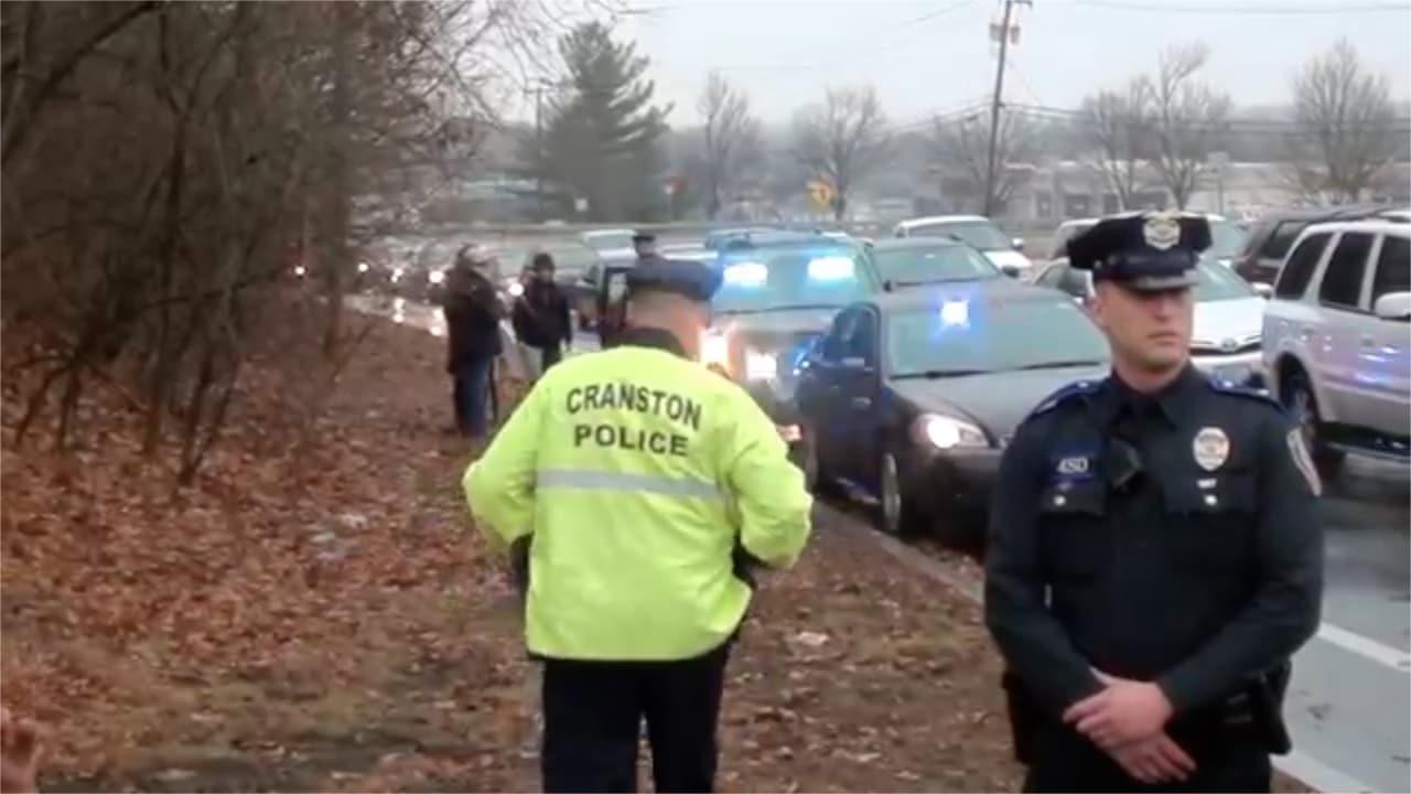Judge dismisses all charges in 2017 Cranston panhandling case