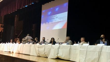 RI Redistricting Commission can consider Environmental Justice neighborhoods as 'Communities of Interest'